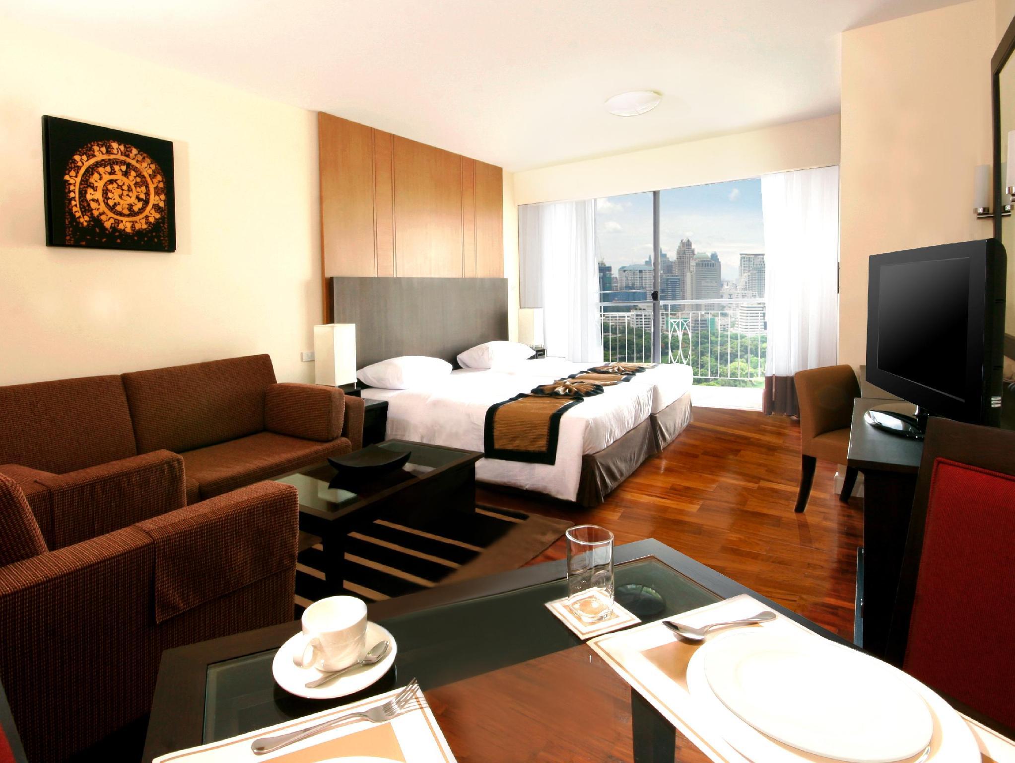 Kantary House Ramkamhaeng Hotel - Hotels and Accommodation in Thailand, Asia