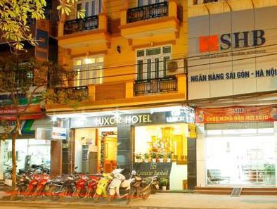 Hanoi Luxor Hotel - Hotell och Boende i Vietnam , Hanoi