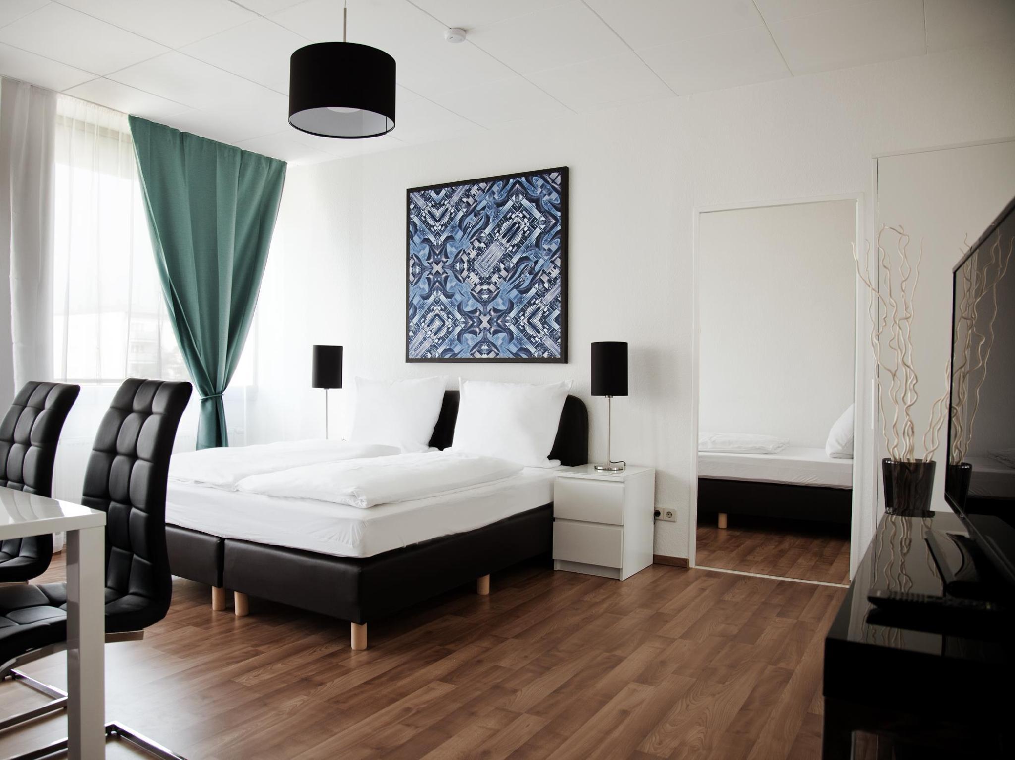 K26 Apartments - Hotell och Boende i Tyskland i Europa