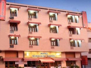 Hotel Mandakini Nirmal - Hotell och Boende i Indien i Jaipur