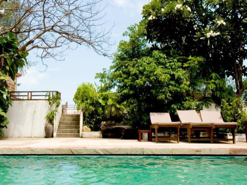 Veranda Lodge Hotel