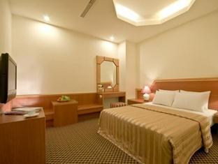 Good Ground Hotel Tainan Tainan - Double Room
