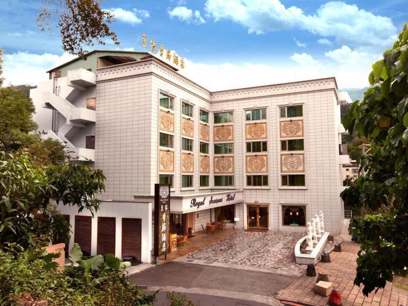 Royal Seasons Hotel Taipei-Beitou