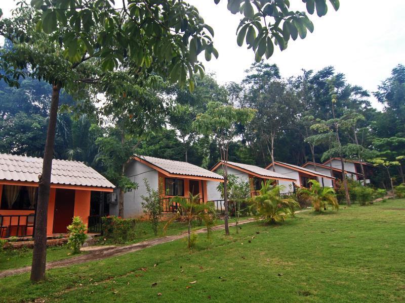 Hotell Lanta Palace Hill i , Koh Lanta (Krabi). Klicka för att läsa mer och skicka bokningsförfrågan