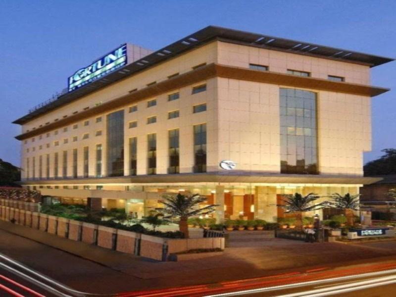 Fortune Select JP Cosmos Bengaluru - Hotell och Boende i Indien i Bengaluru / Bangalore