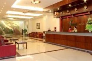 Hotell Vesna Hotel