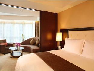 Howard Johnson Business Club Hotel Shanghai - More photos