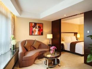 Howard Johnson Business Club Hotel Shanghai Shanghai - Executive Studio