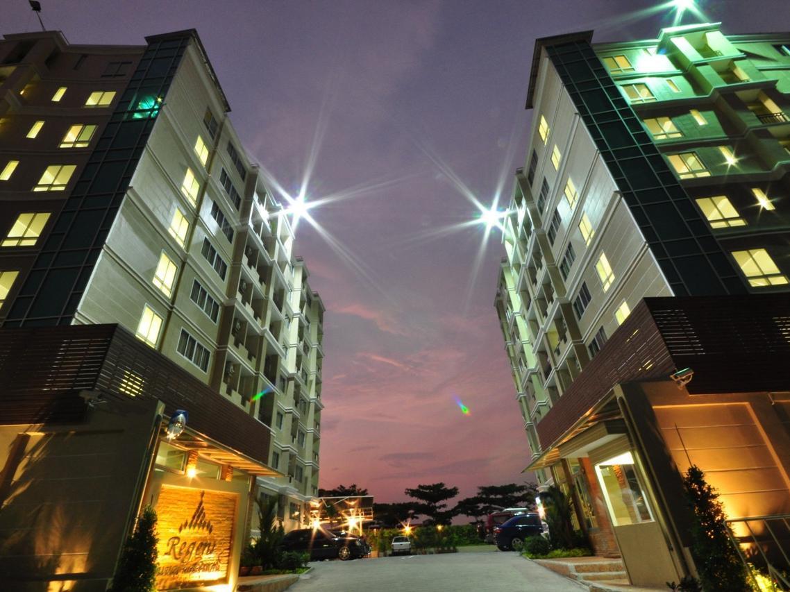 Regent Suvarnabhumi Hotel - Hotels and Accommodation in Thailand, Asia