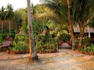 Tenta Nakara Resort and Restaurant Puketas - Aplinka