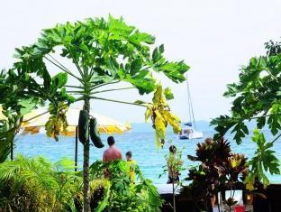 Tenta Nakara Resort and Restaurant Phuket - Surroundings