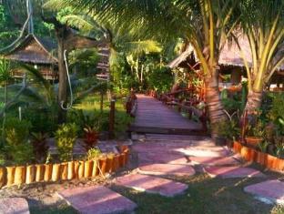 Tenta Nakara Resort and Restaurant Phuket - Interior