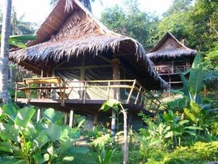 Tenta Nakara Resort and Restaurant Phuket - Interior hotel