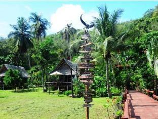 Tenta Nakara Resort and Restaurant Phuket - Împrejurimi