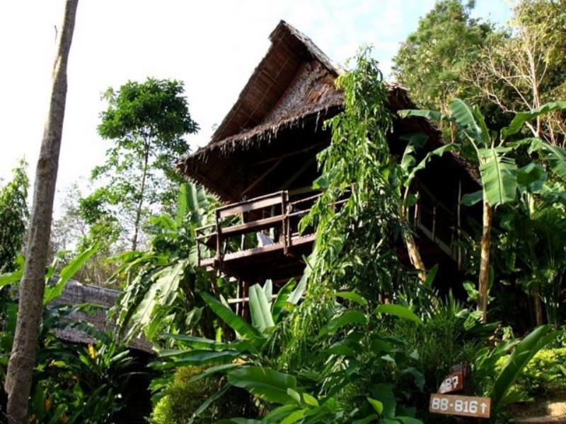Hotell Tenta Nakara Resort and Restaurant i Nakha_Yai_Island, Phuket. Klicka för att läsa mer och skicka bokningsförfrågan