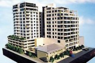 Grand Mercure Newcastle Apartments