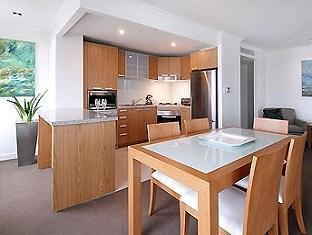 Grand Mercure Newcastle Apartments - More photos