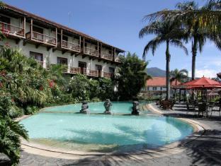 Novus Puncak Resort & Spa 诺瓦斯朋卡克度假村