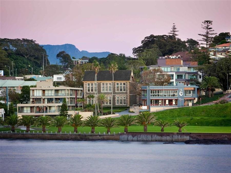 The Sebel Harbourside Kiama Hotel - Hotell och Boende i Australien , Kiama
