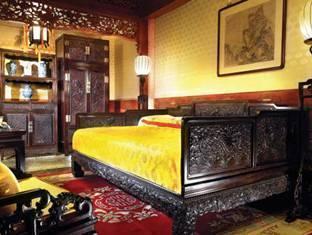 Han's Royal Garden Hotel - Room type photo