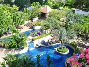 The Royal Paradise Hotel & Spa Phuket - Swimming Pool
