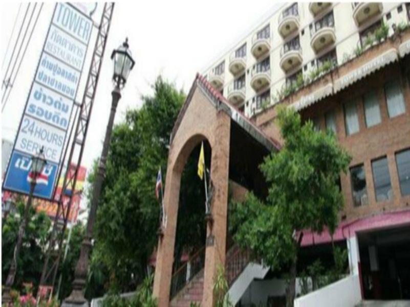 Hotell 13 Coins Tiwanon Impact Arena Hotel i , Bangkok. Klicka för att läsa mer och skicka bokningsförfrågan