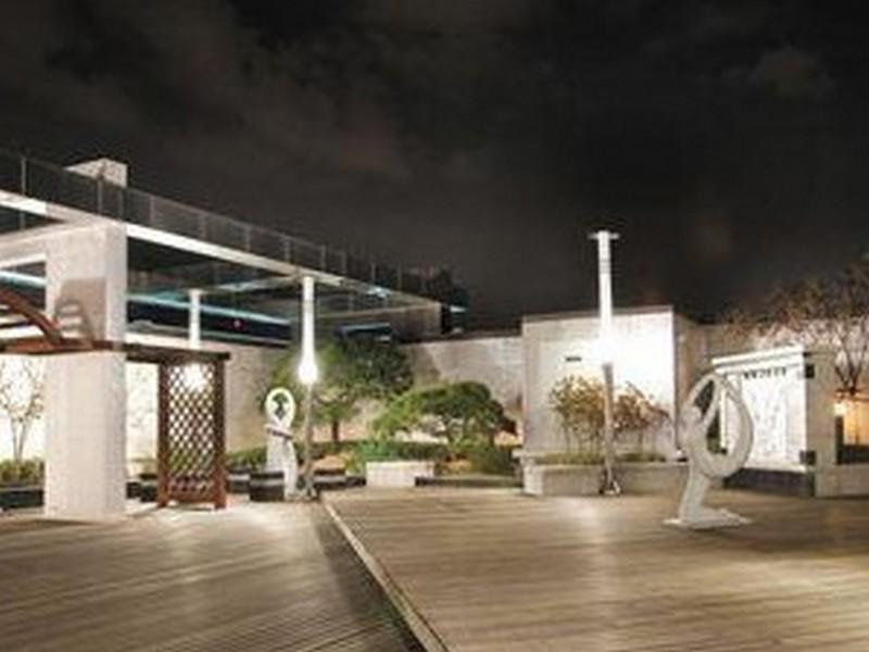 アールヌーボー シティ レジデンス ソウル - ホテルの外観