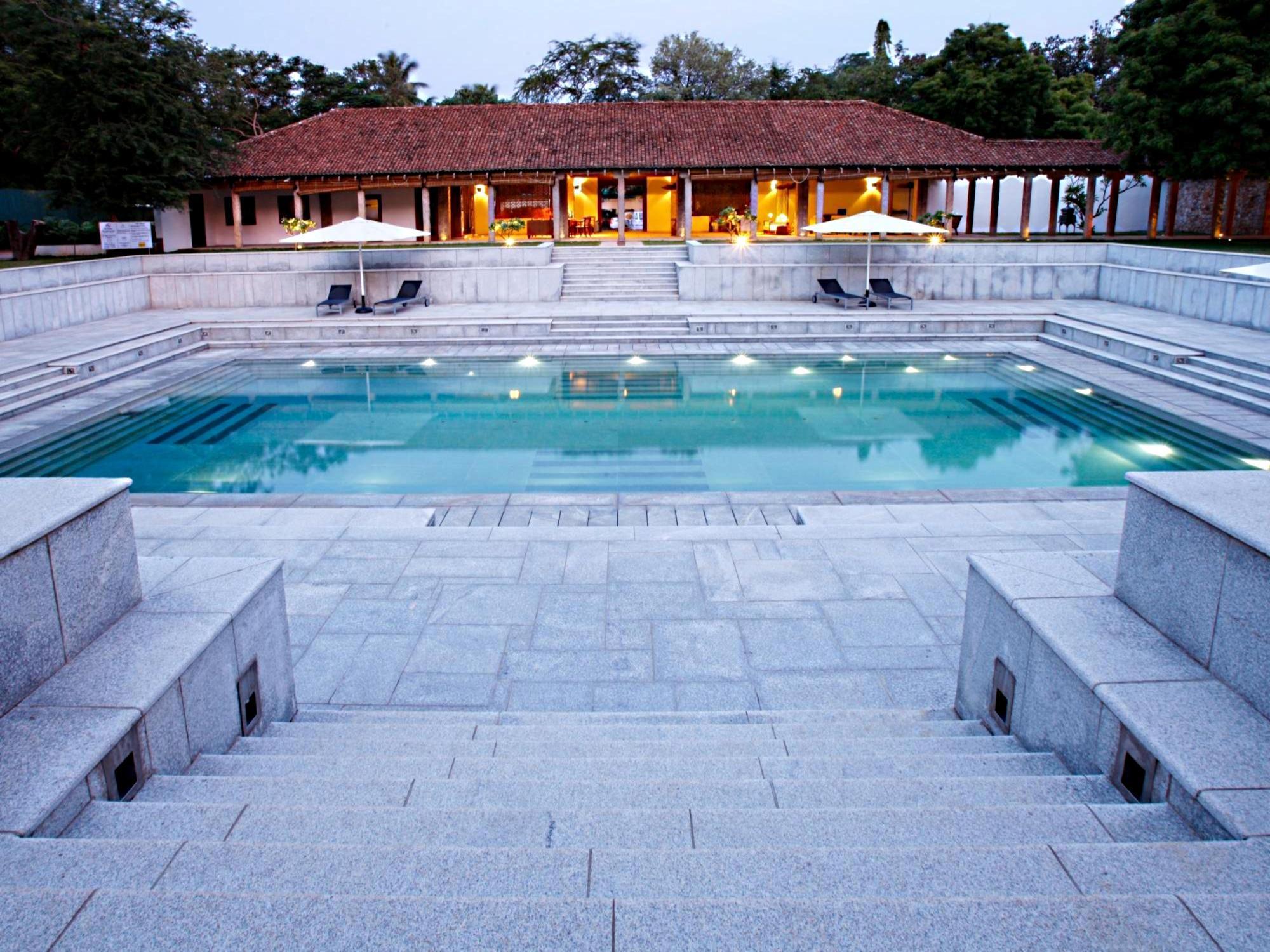 The Heritage Madurai Hotel - Madurai