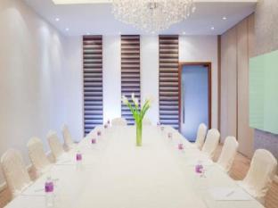 Silka Maytower Hotel Kuala Lumpur Kuala Lumpur - Seminar room (Boardroom style)