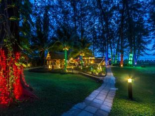 Amora Beach Resort Phuket - Aed