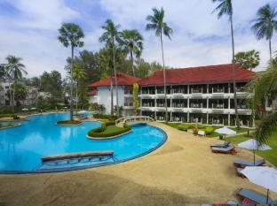 Amora Beach Resort Phuket - Piscina