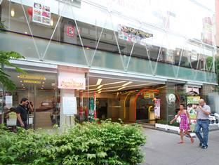 I Residence Grand Hotel Silom