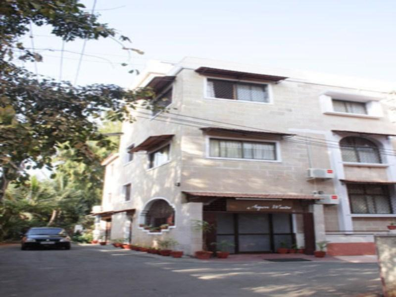 Aspen Woods  Serviced Apartments - Hotel and accommodation in India in Bengaluru / Bangalore