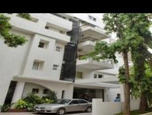 Brunton Aster Hotel - Hotell och Boende i Indien i Bengaluru / Bangalore