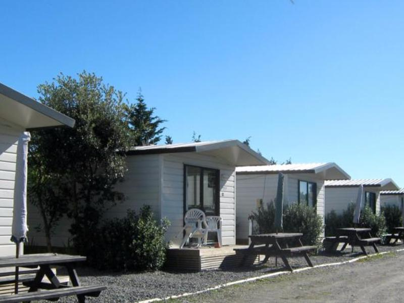 Napier Beach Front Motel - Hotels and Accommodation in New Zealand, Pacific Ocean And Australia