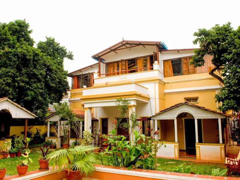 Casa Cottage - Hotel and accommodation in India in Bengaluru / Bangalore