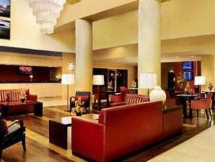 Marriott Newark Liberty International Airport Hotel Newark (NJ) - Aula