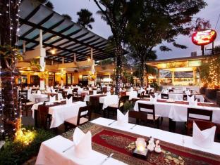 Thara Patong Beach Resort & Spa Phuket - Tantawan Restaurant