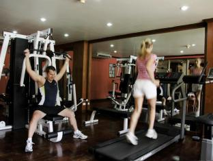 Thara Patong Beach Resort & Spa Phuket - Fitness Room