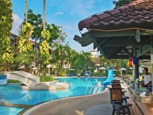 Thara Patong Beach Resort & Spa Phuket - Dolphin Pool