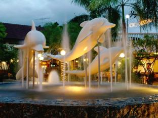 Thara Patong Beach Resort & Spa Phuket - Dolphin Sign