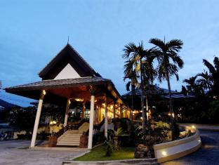Thara Patong Beach Resort & Spa Phuket - Front Entrance
