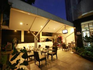 High Gates Hotel Bangalore - Food, drink and entertainment