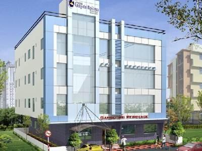 Hotel Gangothri Residency - Hotell och Boende i Indien i Bengaluru / Bangalore