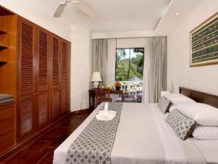 Allamanda Laguna Phuket Hotel פוקט - חדר שינה