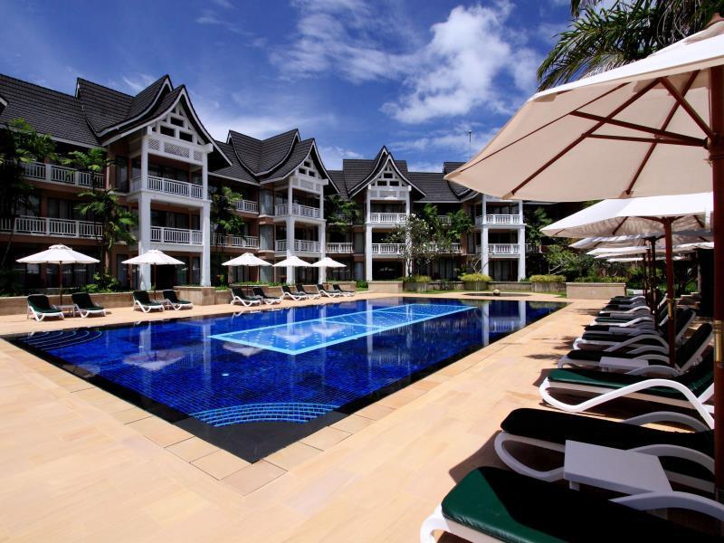 Allamanda Laguna Phuket Service Apartment
