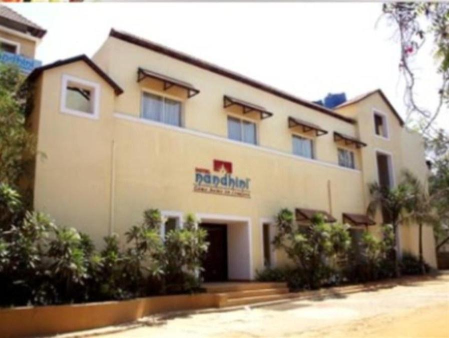 Hotel Nandhini ( Whitefield) - Hotell och Boende i Indien i Bengaluru / Bangalore