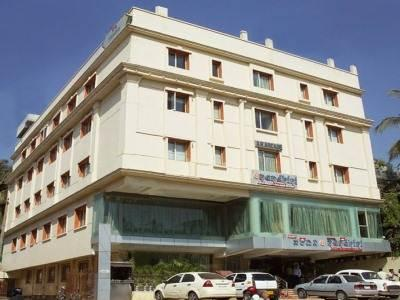 Hotel Nandhini J.P.Nagar - Hotell och Boende i Indien i Bengaluru / Bangalore