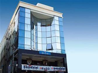 Hotel Nandhini Jayanagar - Hotell och Boende i Indien i Bengaluru / Bangalore