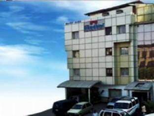 Hotel Nandhini-Minerva Circle - Hotell och Boende i Indien i Bengaluru / Bangalore
